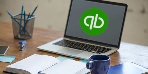 QuickBooks Pro 2017 Training: Manage Small Business Finances - Product Image