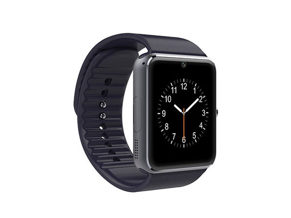 a9a608ee1 Make Calls, Send Texts & Track Your Fitness Goals with This Affordable  Smart Watch