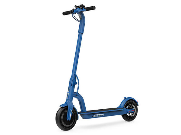 Jetson Eris Electric Scooter (Blue)