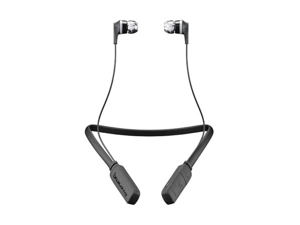 Skullcandy Ink'd® Wireless Earbuds (Black) - Product Image