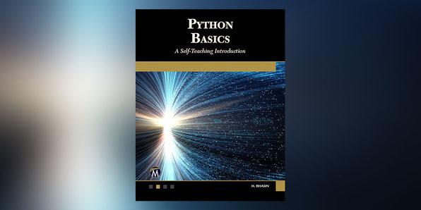 Python Basics - Product Image