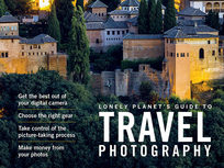 Lonely Planet's Guide To Travel Photography - Product Image