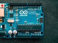 Arduino: Make an IoT Monitoring Gadget - Product Image