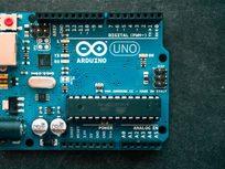 Arduino: Make an IoT Monitoring Gadget - Product Image