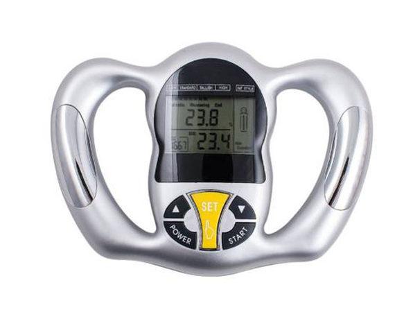 Digital Health Body Fat Analyzer