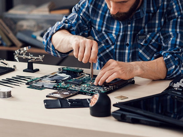 Upgrading Laptop Hardware: Improve Speed, Memory, & Cooling