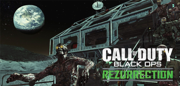 Call of Duty: Black Ops - Rezurrection Content Pack - Product Image