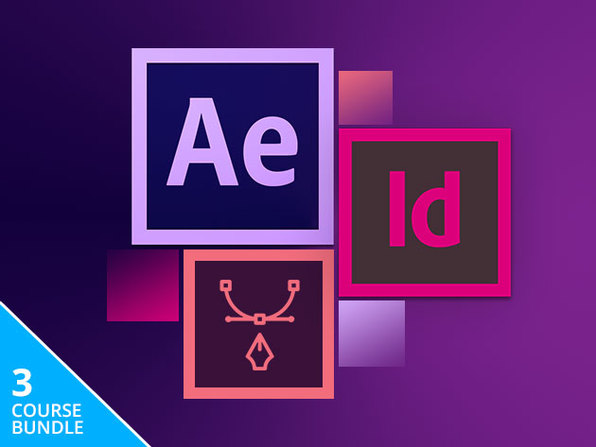 Digital Design with Adobe Bundle
