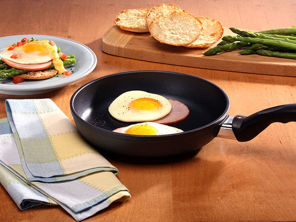 "HD Classic 8"" Nonstick Fry Pan"