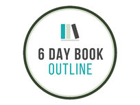 6-Day Book Outline - Product Image