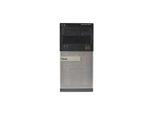 Dell OptiPlex 3010 Tower PC, 3.2GHz Intel i5 Quad Core, 16GB RAM, 1TB SATA HD, Windows 10 Home 64 bit (Renewed)