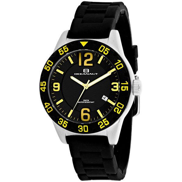 Oceanaut Women's Aqua One Black Dial Watch - OC2810 - Product Image