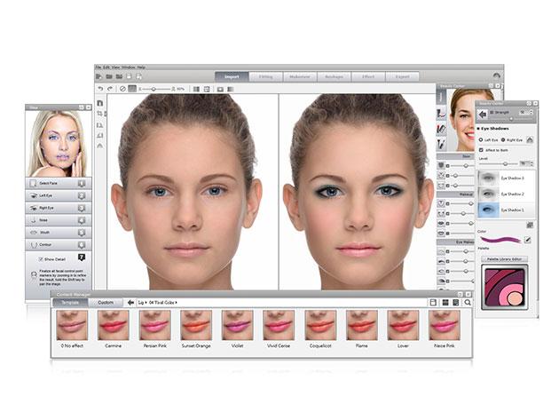 FaceApp  программа для изменения лица на фото добавления