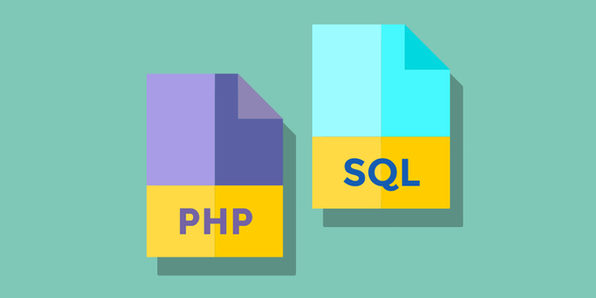 Introduction to PHP and MySQL - Product Image