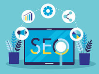 SEO Search Engine Optimization - Product Image