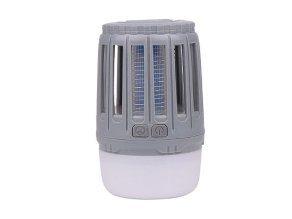 3-in-1 Waterproof Bug Zapper Lantern