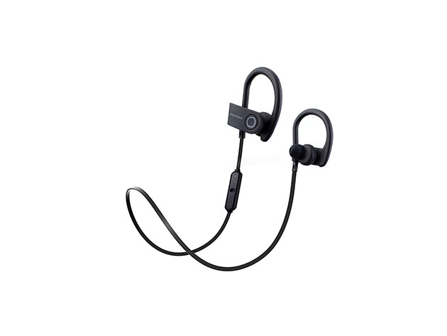 iPM PowerBuds Wireless Sport Earphones | StackSocial