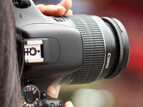 Photography: Advanced Creative Photography Skills - Product Image