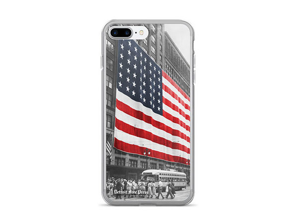 """Hudsons"" iPhone Case"