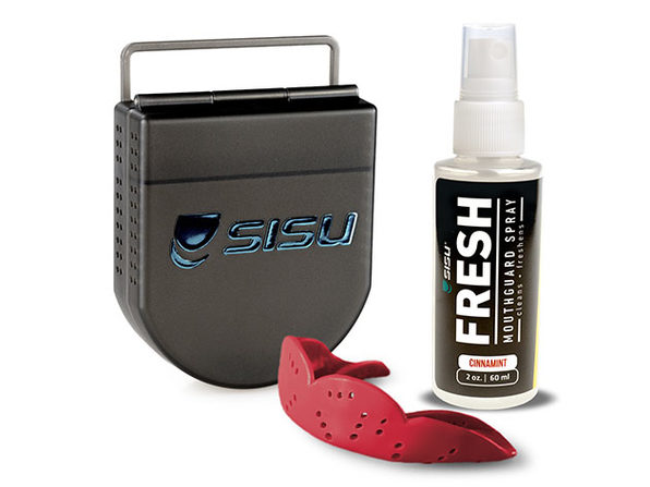 SISU® NextGen Aero Bundle (Intense Red)