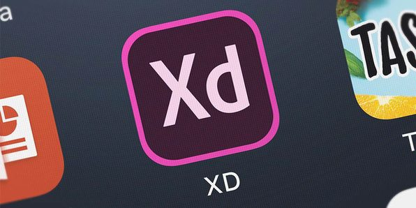 App Design Guide Using Adobe XD - Product Image