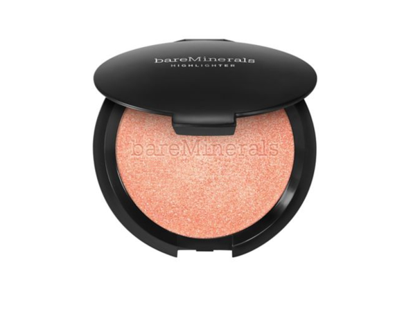 bareMinerals Endless Glow Pressed Powder Highlighter - Joy 0.35oz (10g)