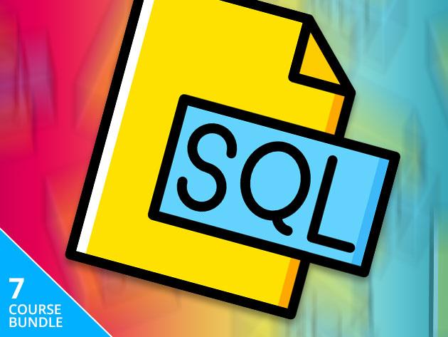 Ultimate Microsoft SQL Certification Bundle | StackSocial