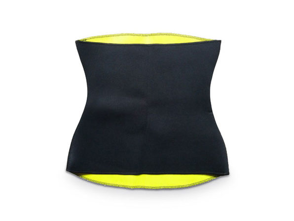 Thermal Slimming Waist Shaper (XL)