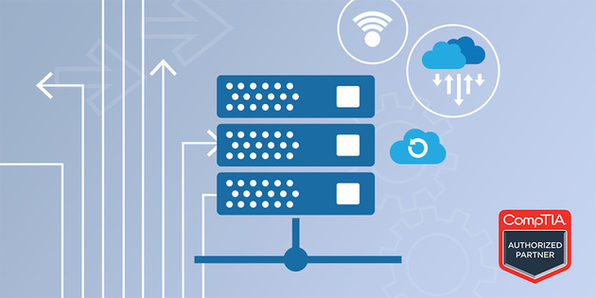 Network+ (N10-006) Certification Training Bundle - Product Image
