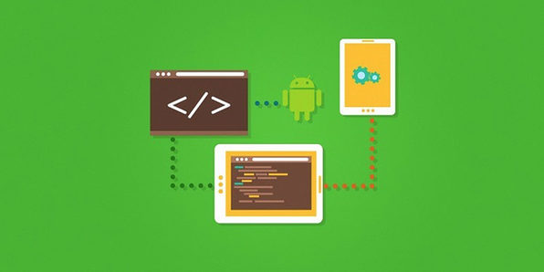 Mastering Android Programming - Product Image