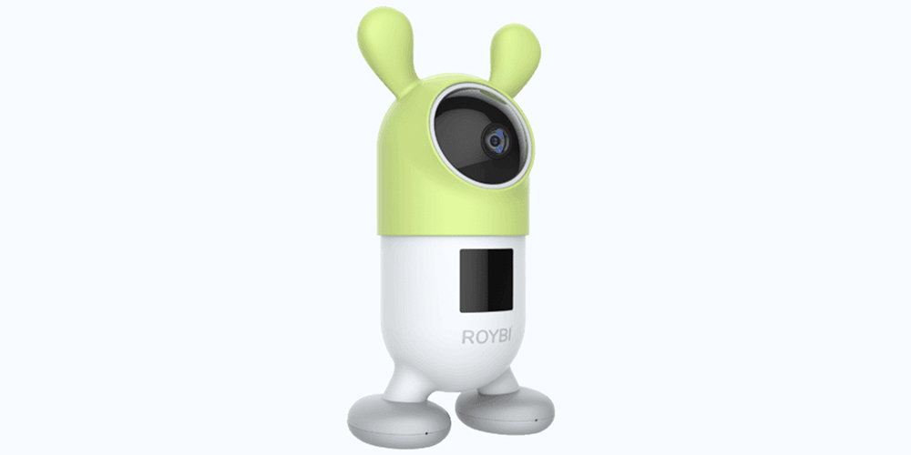 ROYBI Educational AI Robot Toy, on sale for $159 when you use coupon code PREZ2021 at checkout