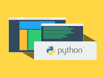 Practical Projects of Python Programming - Product Image