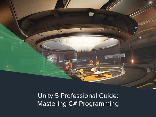 Unity 5 Professional Guide - Mastering C# Programming - Product Image
