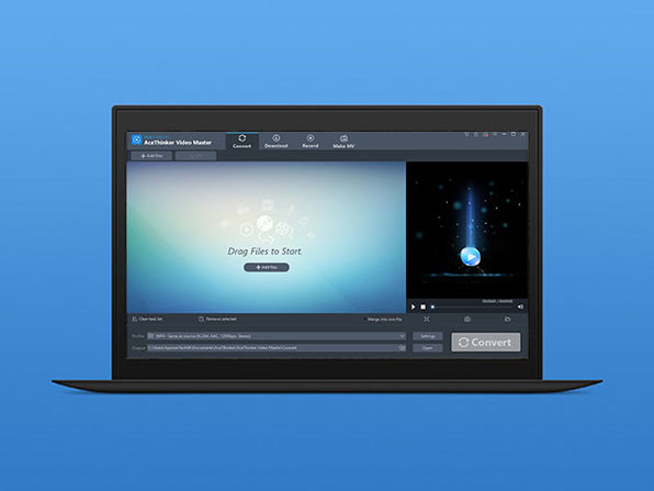 Video Master: Lifetime License (Mac)