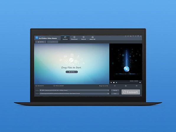 Video Master: Lifetime License (Mac)
