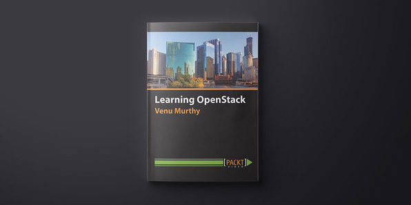 Learning OpenStack - Product Image
