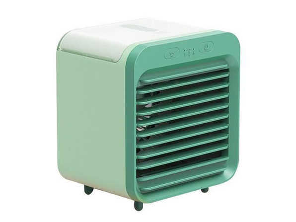 Mini Portable Water Cooling Fan