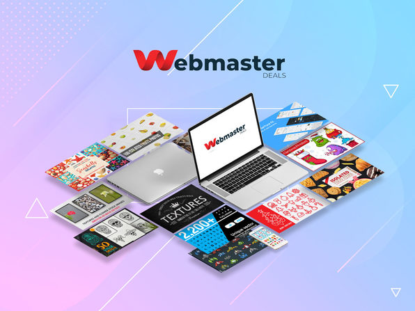Webmaster Design VIP: Lifetime Subscription - Product Image