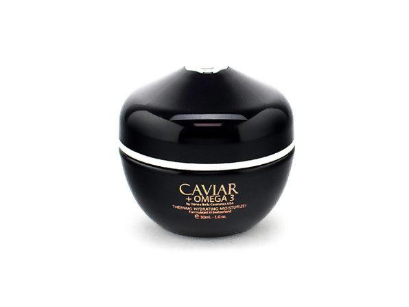 Caviar Thermal Hydrating Moisturizer Mask