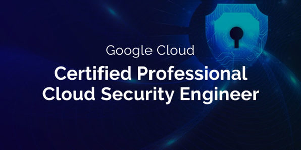 Google Cloud Certified Professional Cloud Security Engineer - Product Image