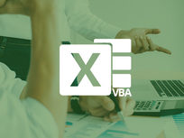 Advanced VBA - Product Image