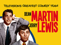 Dean Martin & Jerry Lewis Comedy Bundle - Product Image