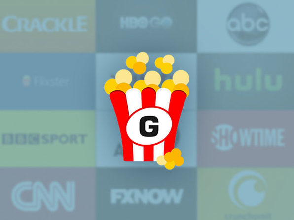 Getflix: Lifetime Subscription - Product Image