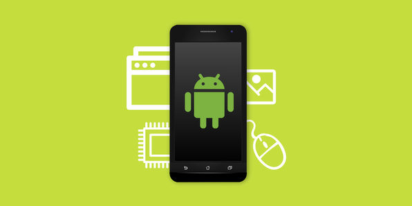 The Complete Android Developer Course: Go From Beginner To Advanced - Product Image