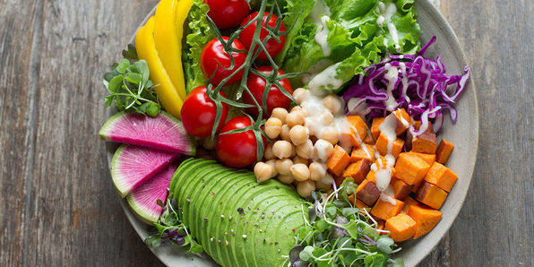 Healthy Families: Vegetarian Cooking, Nutrition, & More - Product Image