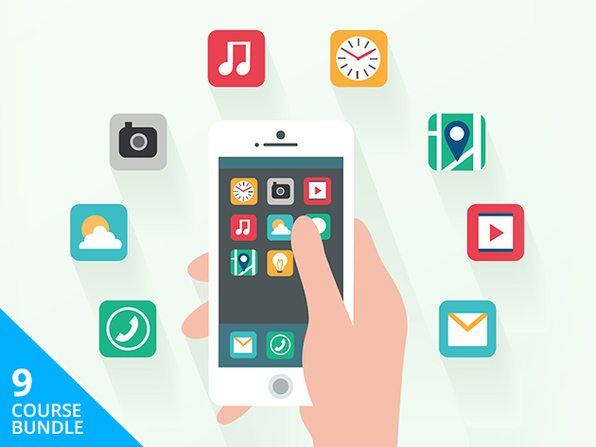 The Professional App Developer Bundle