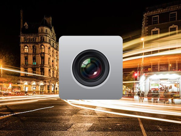 Edit Like a Pro 3: Light Trails on O'Connell Street Bridge