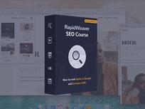 RapidWeaver SEO Video Course - Product Image