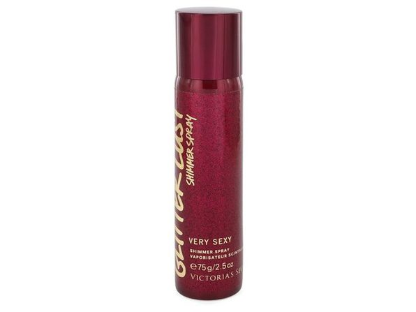 Very Sexy by Victoria's Secret Glitter Lust Shimmer Spray 2.5 oz - Product Image
