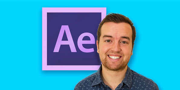 Adobe After Effects: The Complete Motion Graphics Course - Product Image